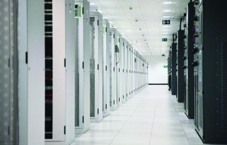 Network & data centre services from one operator has huge advantages